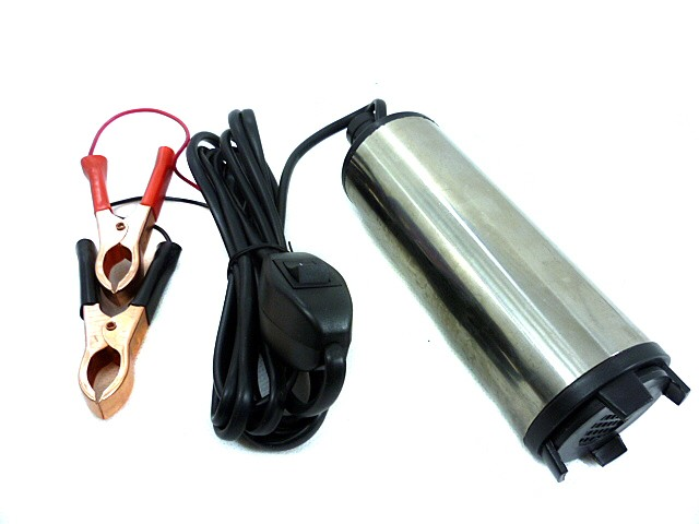 12 24 volt fasspumpe rohrpumpe brunnenpumpe diesel heiz l wasser ebay. Black Bedroom Furniture Sets. Home Design Ideas