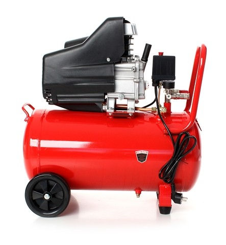 Kompresory olejowe allegro